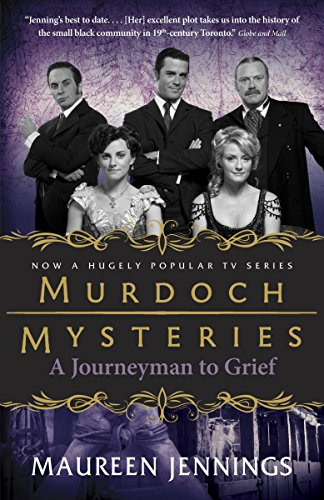 9780771046797: A Journeyman to Grief (Murdoch Mysteries)