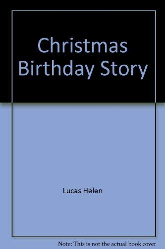 The Christmas Birthday Story: Laurence, Margaret