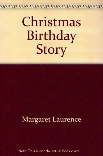 9780771047183: Christmas Birthday Story