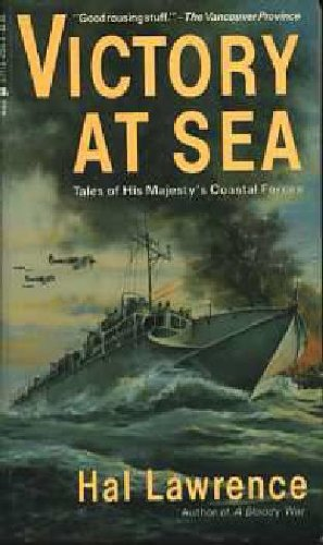 9780771047268: Victory at Sea