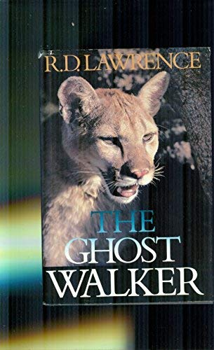9780771047336: The Ghost Walker
