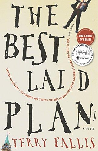9780771047589: The Best Laid Plans