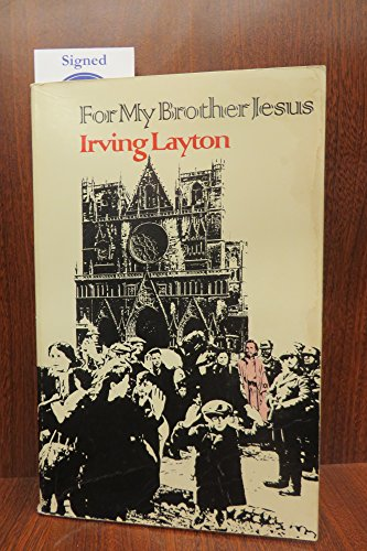 For My Brother Jesus: Layton, Irving