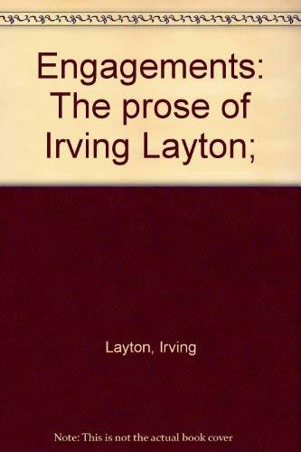 Engagements: Layton, Irving