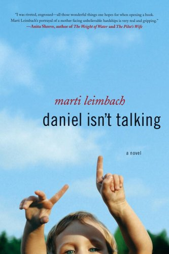 9780771052026: Daniel Isn't Talking