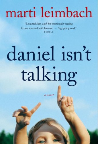 9780771052033: Daniel Isn't Talking