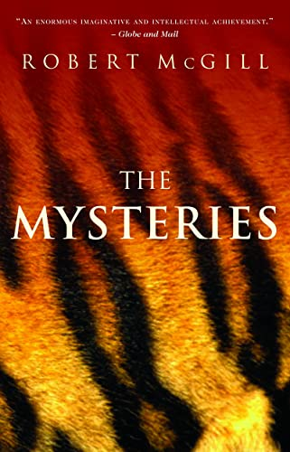 9780771055225: Title: The Mysteries