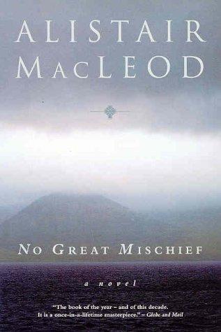 9780771055676: No Great Mischief