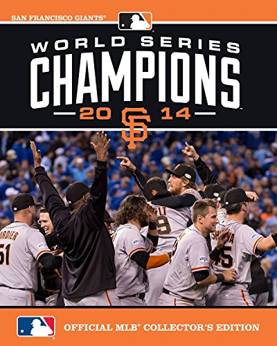9780771057397: 2014 World Series Champions: San Francisco Giants