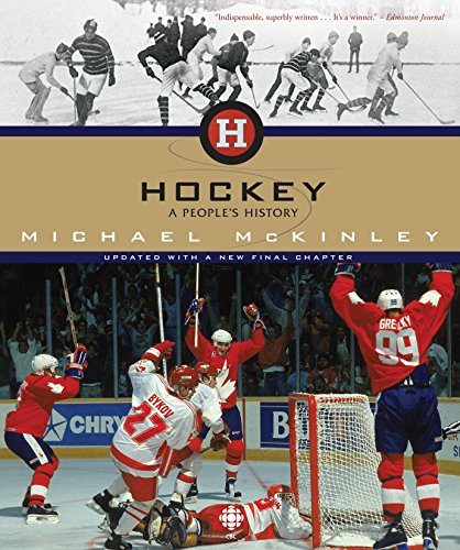 9780771057717: Hockey: A People's History