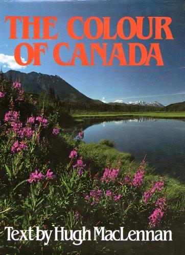 9780771058103: Colour of Canada