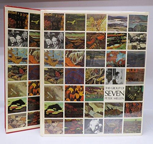 The Group of Seven.: Mellen, Peter.