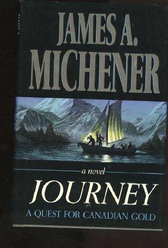 9780771058653: Journey