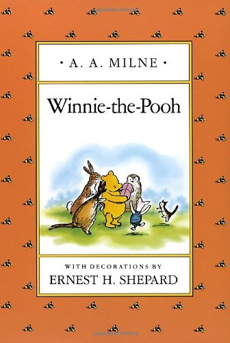 Winnie the Pooh (Winnie the Pooh Collections)