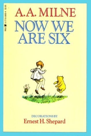 9780771058936: Now We Are Six