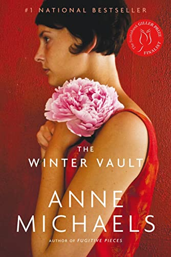 9780771059094: The Winter Vault (Vintage International (Paperback)) [ THE WINTER VAULT (VINTAGE INTERNATIONAL (PAPERBACK)) BY Michaels, Anne ( Author ) Apr-06-2010[ THE WINTER VAULT (VINTAGE INTERNATIONAL (PAPERBACK)) [ THE WINTER VAULT (VINTAGE INTERNATIONAL (PAPERBACK)) BY MICHAELS, ANNE ( AUTHOR ) APR-06-2010 ] By Michaels, Anne ( Author )Apr-06-2010 Paperback