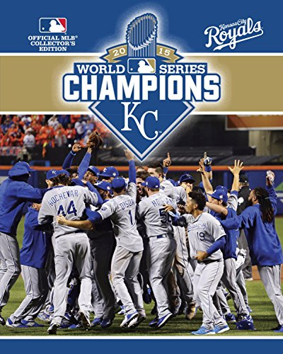 2015 World Series Champions: American League Format: Paperback