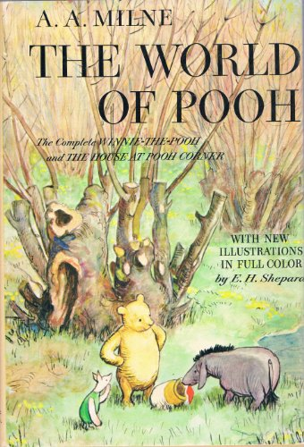 9780771060274: The World of Pooh