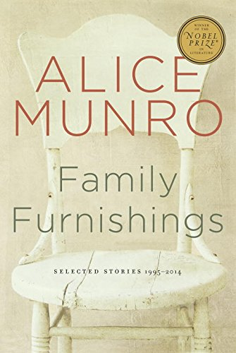 9780771061202: Family Furnishings: Selected Stories, 1995-2014