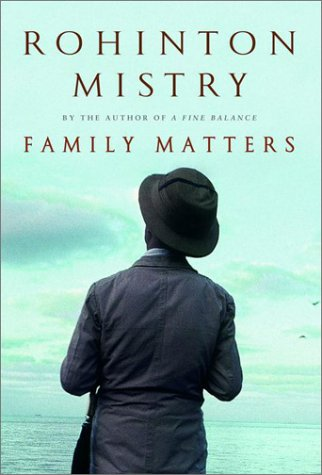 9780771061271: FAMILY MATTERS