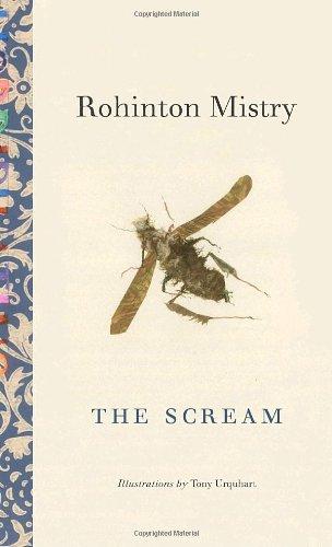 9780771061325: The Scream