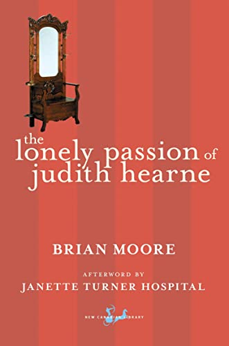 The Lonely Passion of Judith Hearne: Moore, Brian