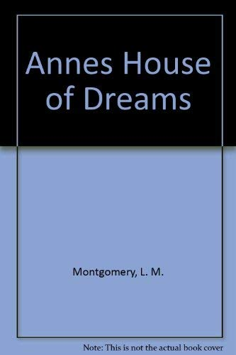 9780771061615: Anne's House of Dreams