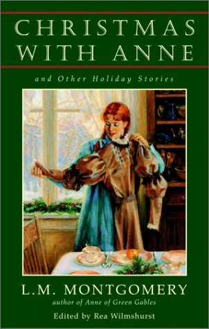 9780771062049: Christmas with Anne and Other Holiday Stories