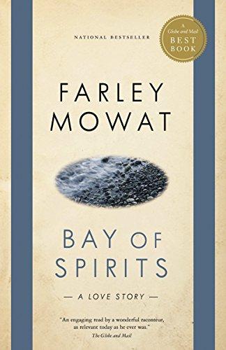 9780771064678: Bay of Spirits: A Love Story