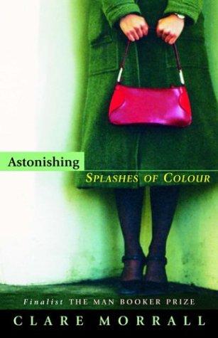 9780771064753: Astonishing Splashes of Colour