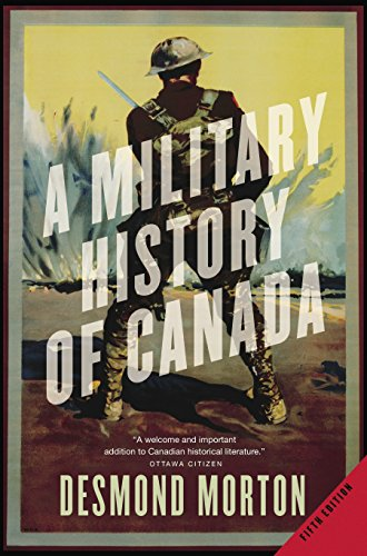 9780771064814: A Military History of Canada