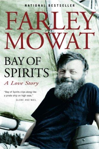 9780771065057: Bay of Spirits: A Love Story