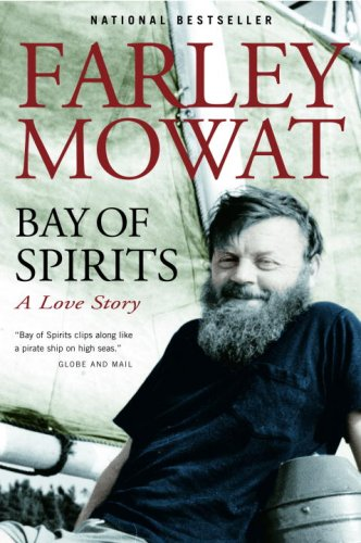 9780771065057: Bay of Spirits: A Love Story