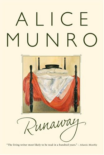 Runaway; with Additional Signed CBC Ephemera: Alice Munro