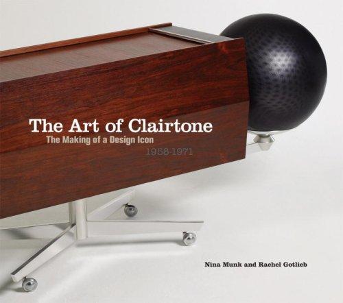 The Art Of Clairtone The Making Of A Design Icon 1958 border=