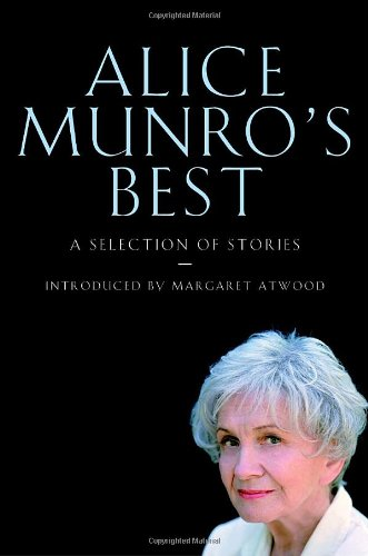 9780771065200: Alice Munro's Best: Selected Stories