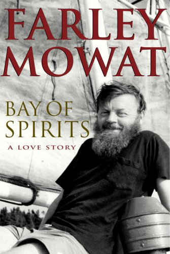 9780771065385: Bay of Spirits: A Love Story