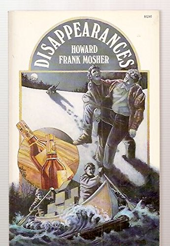 Disappearances: Mosher, Howard Frank