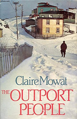 9780771065491: The Outport People