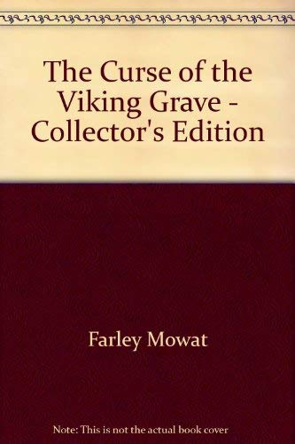 9780771065507: The Curse of the Viking Grave - Collector's Edition