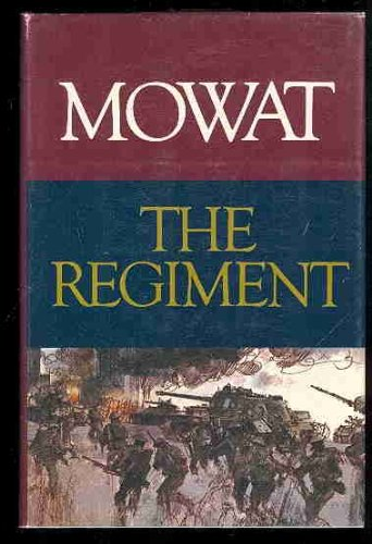 9780771065750: The Regiment