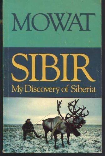 9780771065811: Sibir - Revised