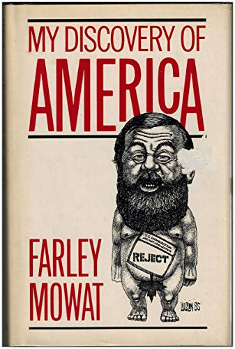 My Discovery of America: Mowat, Farley