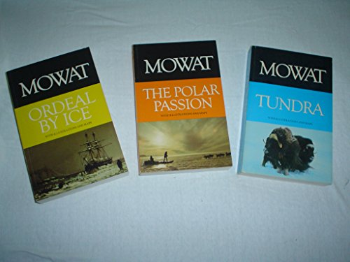 Top of the World Trilogy (Boxed Set) (077106683X) by Mowat, Farley