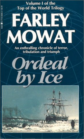 9780771066863: Ordeal by Ice