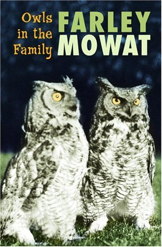 9780771066931: Owls in the Family