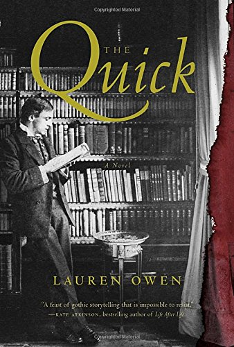 9780771068218: The Quick: A Novel