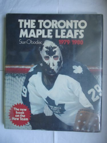 The Toronto Maple Leafs: 1979-1980.