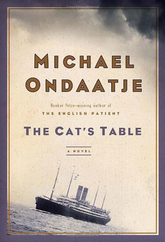 9780771068645: The Cat's Table
