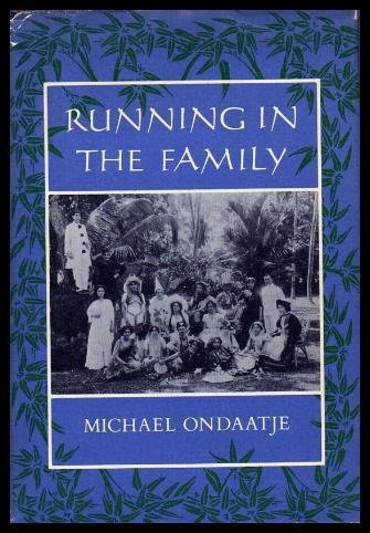 [signed] Running in the Family